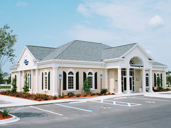 First Guaranty Bank, Bartram Park